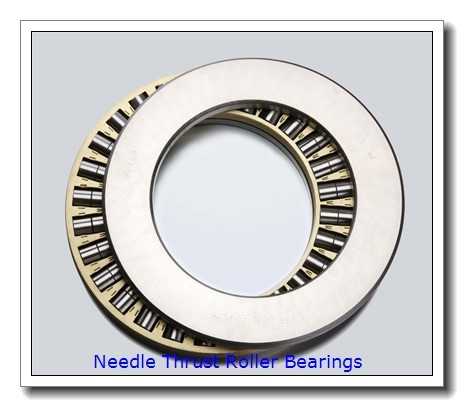 IKO LRTZ607045 Needle Non Thrust Roller Bearings