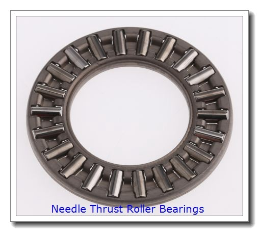 IKO LRTZ505823 Needle Non Thrust Roller Bearings
