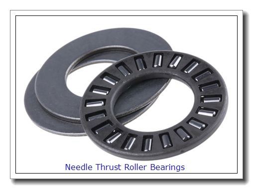 IKO LRTZ324037 Needle Non Thrust Roller Bearings