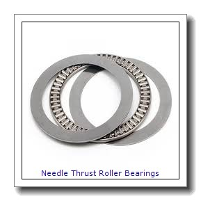 IKO BHA1412ZOH Needle Non Thrust Roller Bearings