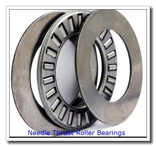 MCGILL MI 22 4S Needle Non Thrust Roller Bearings