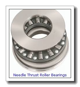 MCGILL GR 18 Needle Non Thrust Roller Bearings