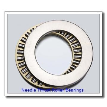 RBC BEARINGS SJ 7153 Needle Non Thrust Roller Bearings