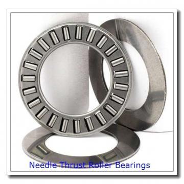 RBC BEARINGS SJ 9688 Needle Non Thrust Roller Bearings
