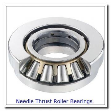 RBC BEARINGS SJ 9718 Needle Non Thrust Roller Bearings