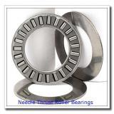 RBC BEARINGS SJ 7304 Needle Non Thrust Roller Bearings