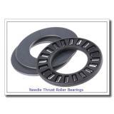 RBC BEARINGS IR 8537 Needle Non Thrust Roller Bearings