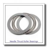 RBC BEARINGS SJ 7355 RR10 Needle Non Thrust Roller Bearings