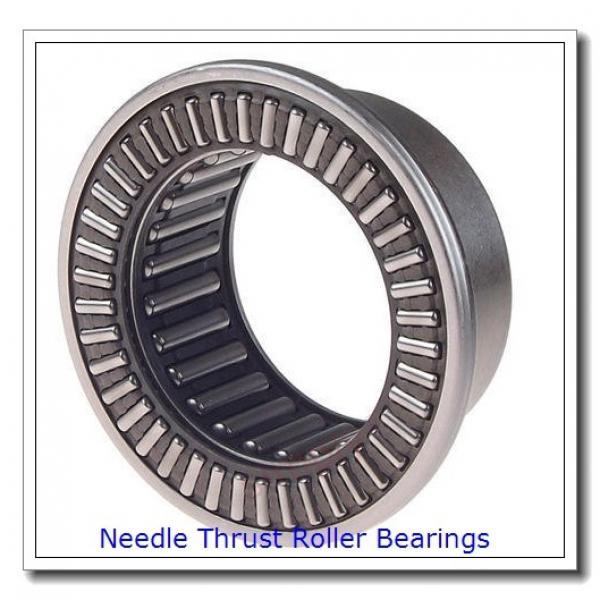 MCGILL GR 96 Needle Non Thrust Roller Bearings #1 image