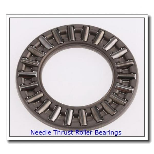 MCGILL MR 56 N Needle Non Thrust Roller Bearings #1 image