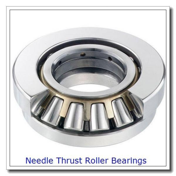 MCGILL MR 48 N DS Needle Non Thrust Roller Bearings #1 image