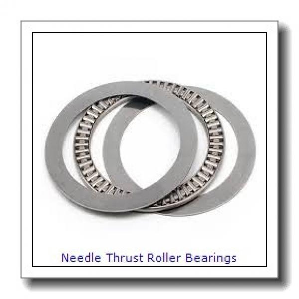 MCGILL GR 104 Needle Non Thrust Roller Bearings #1 image