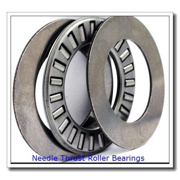 MCGILL MR 44 N Needle Non Thrust Roller Bearings #1 image