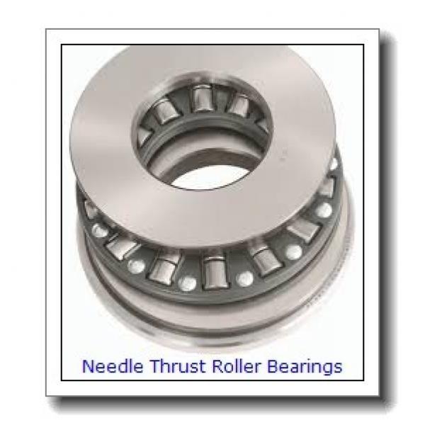MCGILL GR 104 N Needle Non Thrust Roller Bearings #1 image